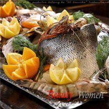 7 Продуктів, що сприяють спалюванню жирів