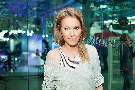 Американські змі назвали ксенію собчак найвпливовішою жінкою в росії