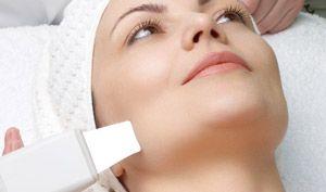 Апаратна чистка обличчя - ультразвукова, лазерна, струмовий і інші