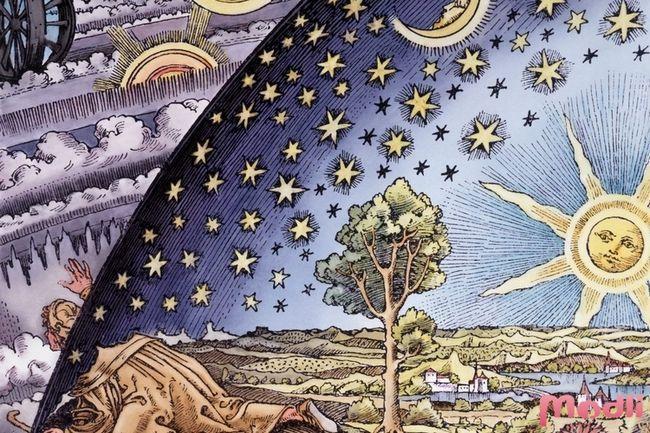 Астрологічний прогноз на грудень 2013