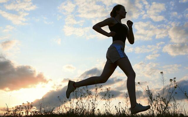 Біг для схуднення - таблиця: потрібно тільки захотіти