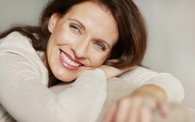 Бета аланін при клімаксі: допомога при менопаузі
