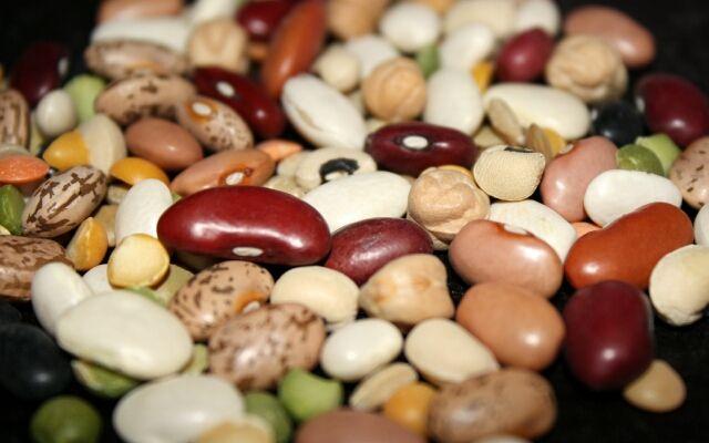 Страви з квасолі для схуднення: стрункість за допомогою бобових