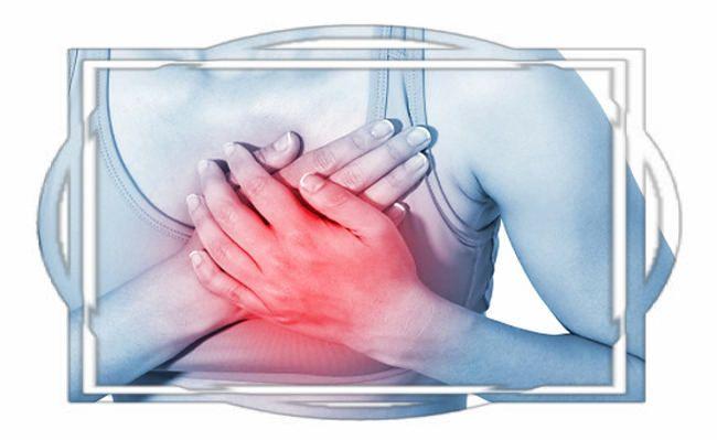 Болить груди, в грудях біль. Що робити?