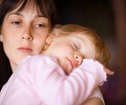 Що робити, якщо вас дратує власна дитина?