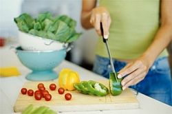 Що можна їсти після пологів