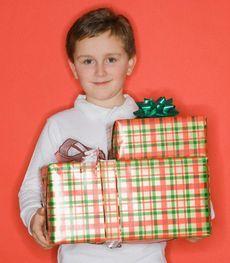 Що подарувати братові на 11 років?