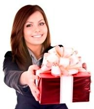Що подарувати колезі на день народження?