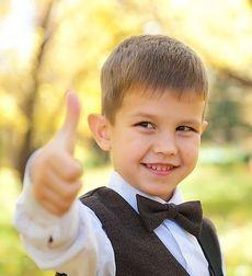 Що подарувати хлопцеві на 6 років?
