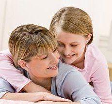 Що подарувати мамі на 45 років?