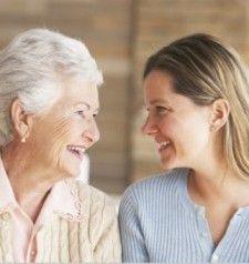 Що подарувати мамі на 70 років?