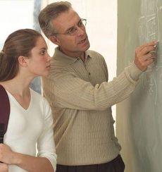 Що подарувати викладачеві-чоловікові?