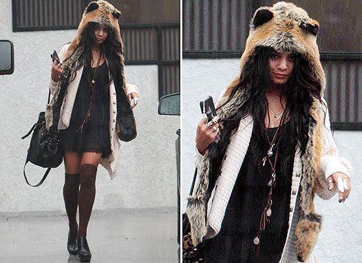 Що ж ти за звір такий, або які шапки нині в моді?