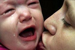 Дакриоцистит новонародженого