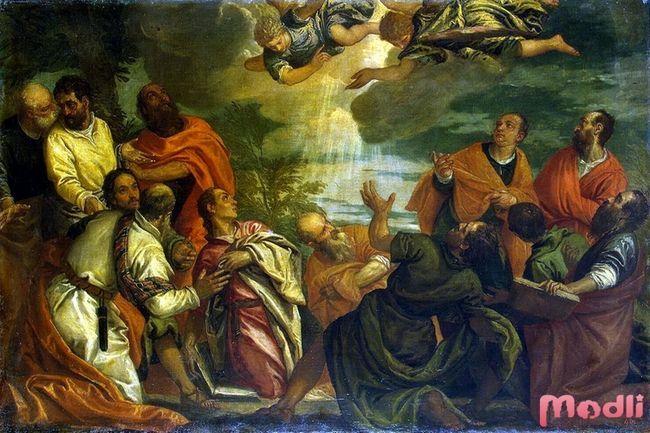 День святого духа в православ'ї