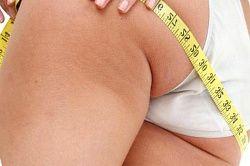 Дієта для схуднення стегон розмарі конлі
