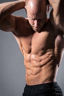Дієта для схуднення чоловіків 30 і 40 років