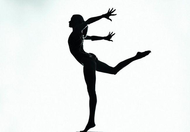 Дієта гімнасток