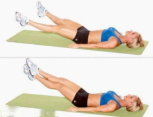 Дихальна гімнастика для швидкого схуднення