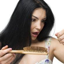 Домашні маски проти випадіння волосся