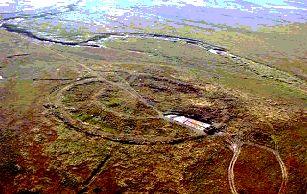 Стародавнє місто аркаим - місце сили і батьківщина аріїв