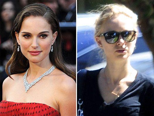 Джентльмени віддають перевагу наталі портман: актриса стала блондинкою