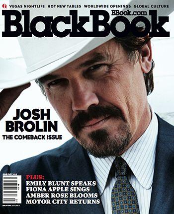 Джош бролін в інтерв'ю blackbook: