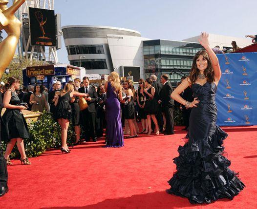 Emmy awards-2010: зміна лідерів