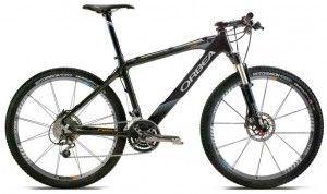 Їзда на велосипеді - для схуднення на свіжому повітрі