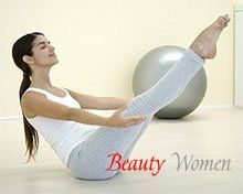Фізичні вправи проти целюліту