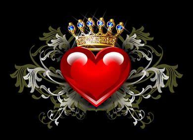 Ворожіння корона любові онлайн
