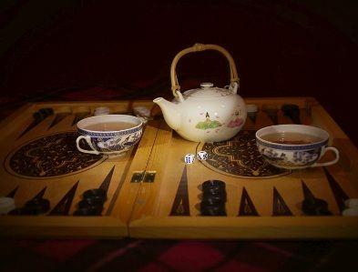 Ворожіння на чаї: значення символів