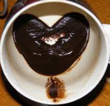 Ворожіння на кавовій гущі: символи і значення