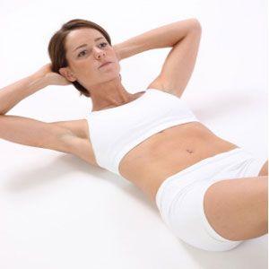 Гімнастика для схуднення: відео з джилліан майклс