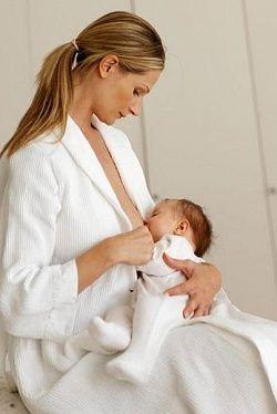 Гіпоалергенна дієта для годуючих мам і дітей
