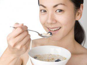 Головна складова дієти - це сніданок