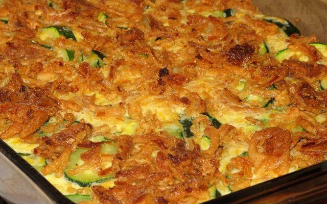 Готуємо кабачки в духовці: дієтичні овочі