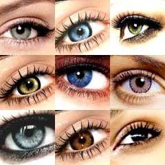 Характер людини за кольором очей: точне визначення
