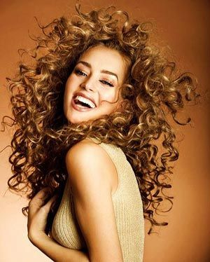 Хімічна завивка для довгих, середніх і коротких волосся - технологія