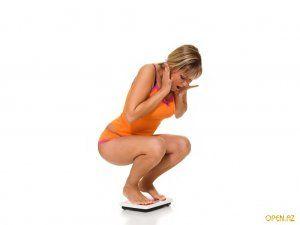 Ідеальна вага - то, що потрібно не забувати при схудненні