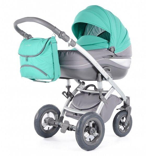 Інструкція по вибору дитячої коляски від експертів «дочки-синочки»
