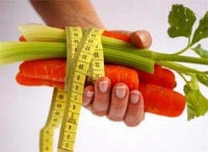 Цікаве про дієти