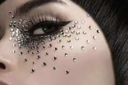 Мистецтво макіяжу очей
