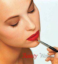 Використання цветометріі при макіяжі