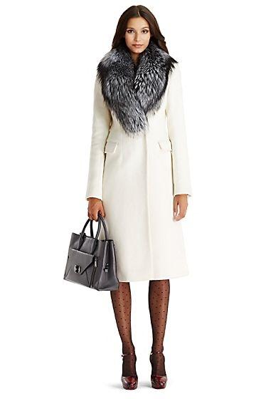 З якого матеріалу краще всього вибирати зимове пальто