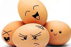 Яєчно-апельсинова, сирна і медова дієта