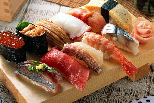 Японська дієта на 14 днів - худнемо на 7-11 кілограм