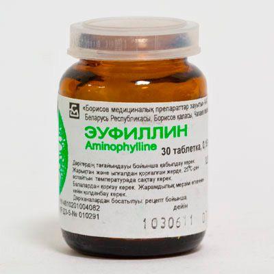 Еуфілін в боротьбі з целюлітом: відгуки тих, хто випробував цей препарат на собі
