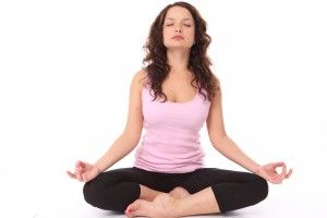 Йога для схуднення - вправи для здорової стрункості