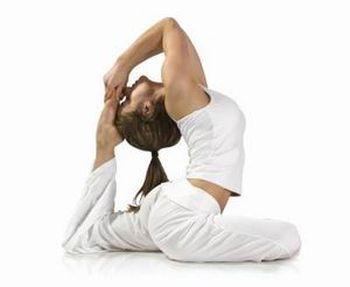 Йога: вправи, що допомагають пізнати самого себе